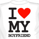 �������� I love my boyfriend
