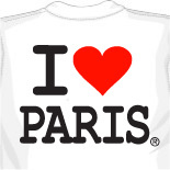 �������� I love Paris